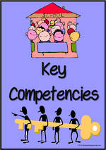 Key Competencies | Flashcards