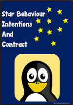 Star Behaviour   Intention and Contract   Charts