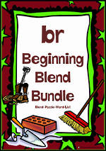 BR - Beginning Blend BUNDLE