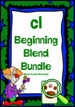 CL - Beginning Blend  BUNDLE