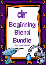 DR - Beginning Blend  BUNDLE