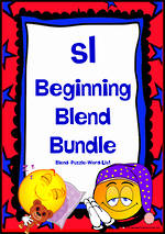 SL - Beginning Blend BUNDLE