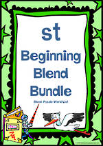 ST - Beginning Blend BUNDLE