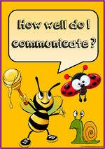 How Well Do I Communicate?