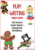 Play Writing | Learning Goals and Self Reflection | Fluent Writer