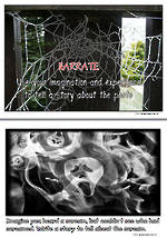 Halloween | Narrate | Visual Writing Prompts