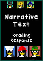 Narrative Text | Reading Response