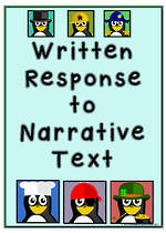 Narrative Text Response