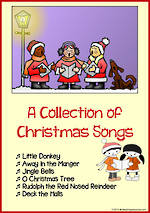 Christmas| A Collection of Christmas Songs