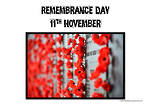 Remembrance Day | Armistice Day | Poems