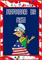 4th of July | Independence Day | Facts | Charts