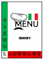 Visual Language | Menu | Charts