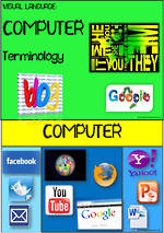 Visual Language | Computer Terminology