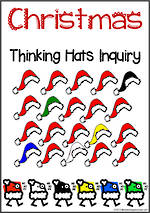 Christmas | Critical & Creative Thinking | Inquiry