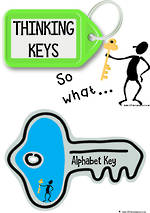 Thinking Keys | Innovative and Creative Thinking