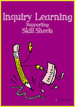 Inquiry Learning | Supporting Skill Sheets
