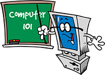 Computer-Instructor-Teaching Resources