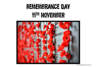Remembrance Day | Armistice Day | Poems | ABC Teaching Resources