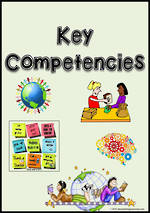 Key Competencies | Card 2