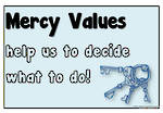 Mercy Values | Charts