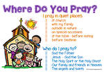 Where Do You Pray? | Chart