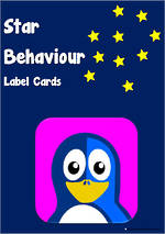 Star Behaviour | Cards