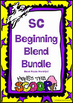 SC - Beginning Blend BUNDLE