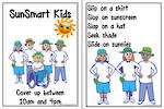 SunSmart Kids | Year 1 and Year 2