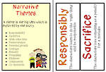 Narrative Themes | Flashcards