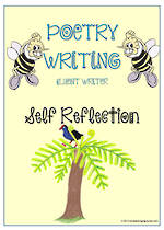 Poetry Writing | Self-Reflection and Certificate Award | Charts | Fluent Writer