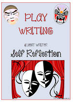 Play Writing | Self-Reflection and Certificate Award | Charts | Fluent Writer