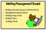 Writing | Management Board