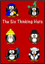 Thinking Hats Explanation