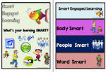 What's Your Learning Smart? | Cards