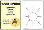 Graphic Organisers | Recalling
