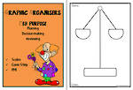 Graphic Organisers | Reviewing